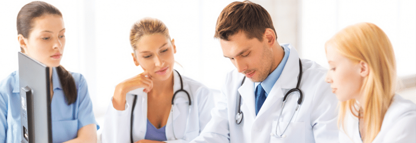 Diagnostic Tests and Procedures – Gastrointestinal Society