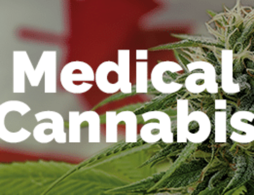 Medical Cannabis Video