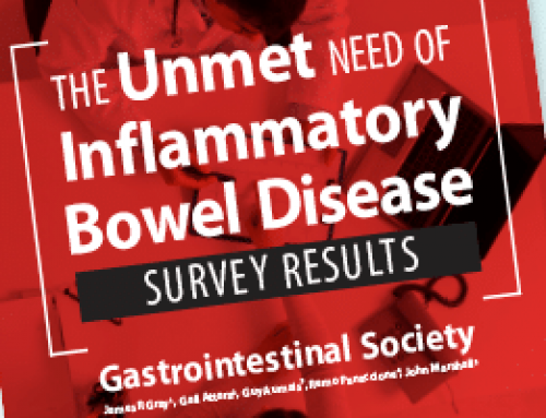 Survey Results: The Unmet Need of IBD in Canada