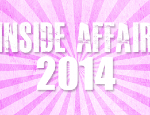 The Inside Affair: A GI Society Fundraiser