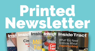 Printed Newsletter